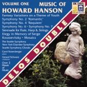 "Seattle Symphony Orchestra/Gerard Schwarz - Symphony No. 2, Op. 30 ""Romantic"": I. Adagio - Allegro moderato"
