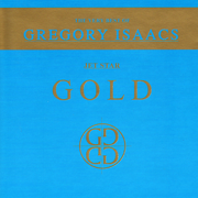 The Very Best of Gregory Isaacs Gold - Gregory Isaacs - Gregory Isaacs