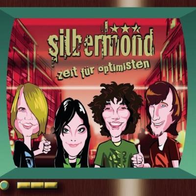 Zeit für Optimisten - EP - Silbermond