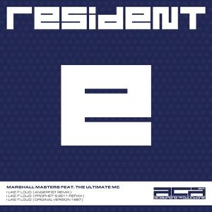 I Like It Loud 2012 (feat. The Ultimate MC) - Single