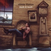 Steve Tilston - I Need A Cup Of COffee