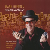 Mark Hummel - Before the Beginning