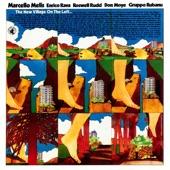Marcello Melis - Second House