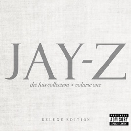 The hits collection vol one deluxe edition by jay z on apple music one deluxe edition jay z malvernweather Image collections