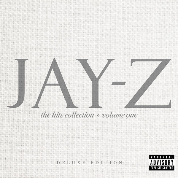 The hits collection vol one deluxe edition by jay z on apple music one deluxe edition by jay z on apple music malvernweather Images