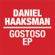 Kid Conga (feat. MC Miltinho) - Daniel Haaksman