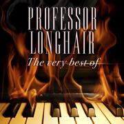 The Very Best Of - Professor Longhair - Professor Longhair
