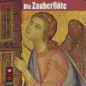 Die Zauberflöte-The Philharmonia Orchestra & Chorus & Otto Klemperer