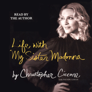Download Life with My Sister Madonna Audio Book