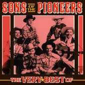 Sons Of The Pioneers - When Our Old Age Pension Check Comes to Our Door