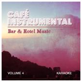 Little Drummerboy (Karaoke)-Café Instrumental