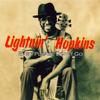 Lightnin' Hopkins - Baby Please Don't Go artwork