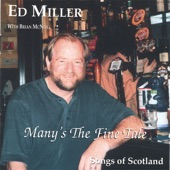 Ed Miller - My Love Is Like a Red Red Rose