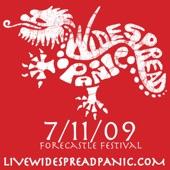 Live Widespread Panic: 7/11/2009 Forecastle Festival
