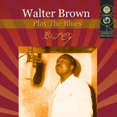 Walter Brown - I'm Gonna Get Married