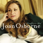 Joan Osborne - Heat Wave