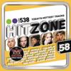 538 Hitzone 58 - Verschillende artiesten