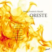 Georg Friedrich Händel - Oreste