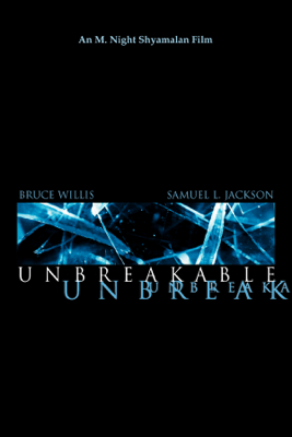Unbreakable HD Download