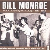Bill Monroe & His Bluegrass Boys - The First Whipoorwill