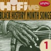 Rhino Hi-Five: Black History Month Songs 1 - EP