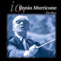 Ennio Morricone - Film Music artwork