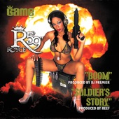 "Royce Da 5'9"" - Boom (Instrumental Version)"