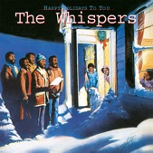 The Whispers - This Christmas