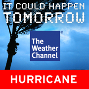 It Could Happen Tomorrow: Miami Hurricane