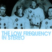 The Low Frequency In Stereo - Axes
