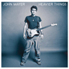 John Mayer - Daughters kunstwerk