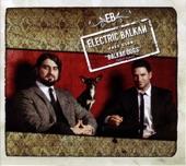Electric Balkan Jazz Club - A Night in Tunisia