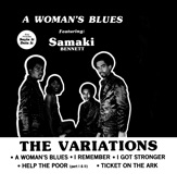 The Variations - Papa Was a Rolling Stone