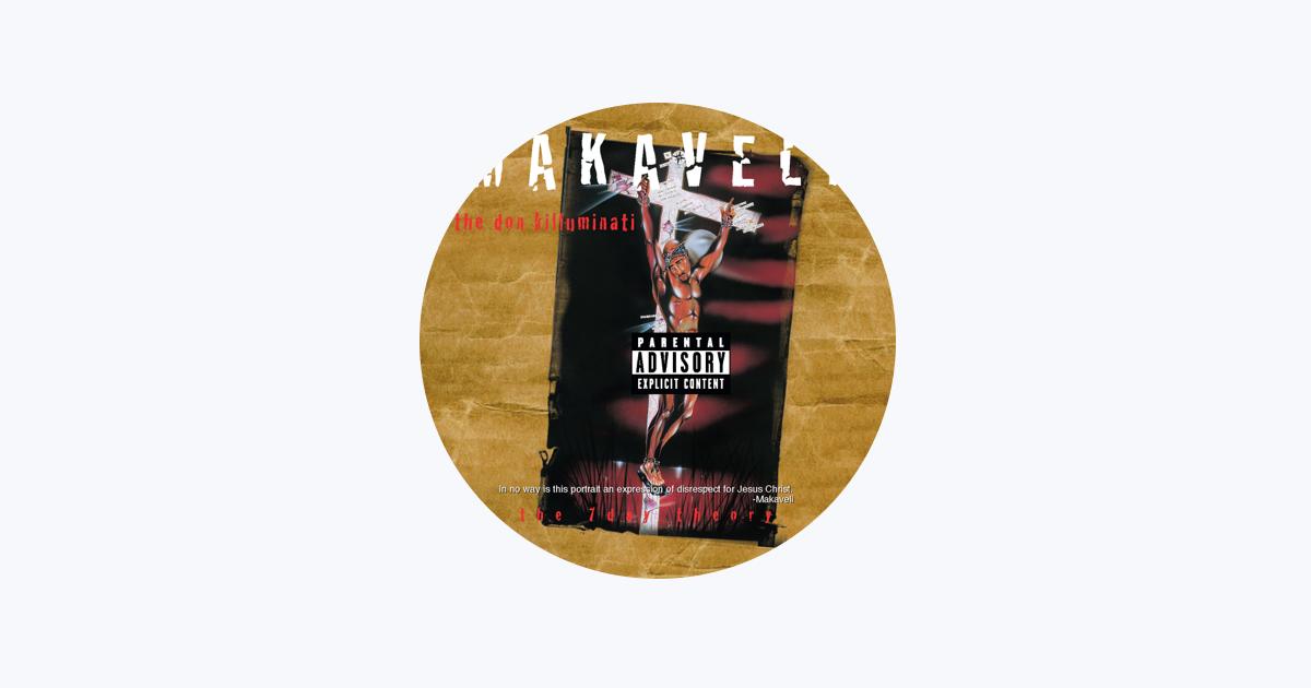 Makaveli on Apple Music