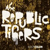 The Republic Tigers - Golden Sand