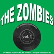 She's Not There - The Zombies - The Zombies