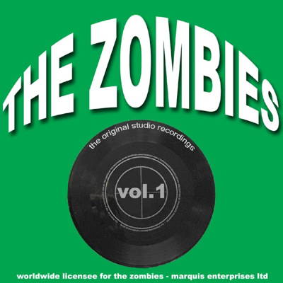 She's Not There - The Zombies song