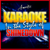 Simple Man (In the Style of Shinedown) [Instrumental Version] - Ameritz - Karaoke