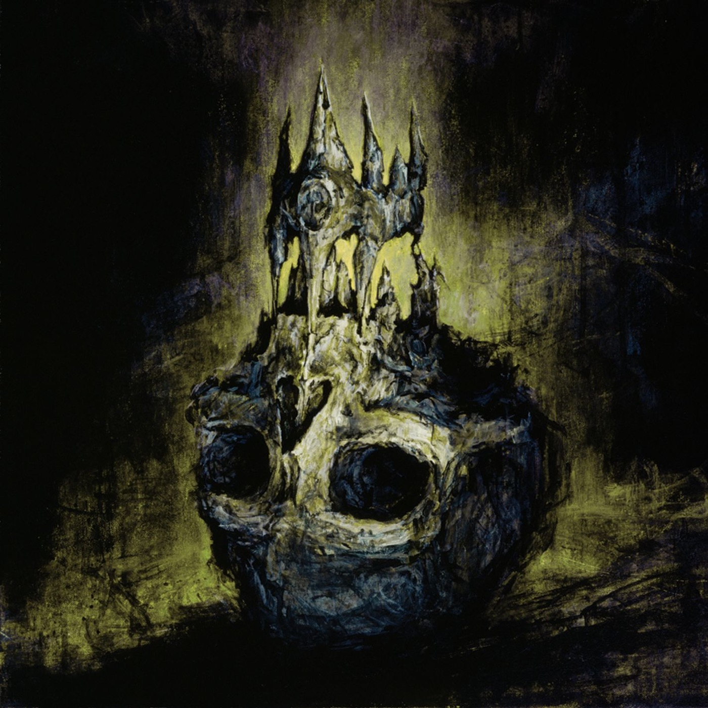 The Devil Wears Prada - Dead Throne (2011)