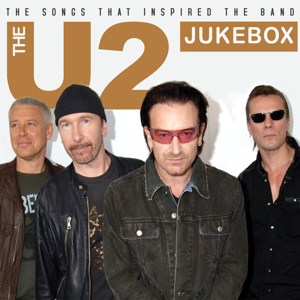 Various Artists - U2's Jukebox