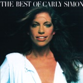 Carly Simon - Havent Got Time For The Pain