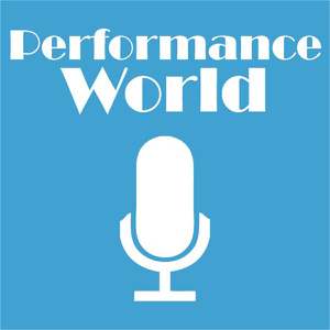 Performance World - Breakeven (Performance Backing Track Without Backing Vocals)