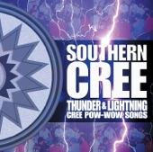 Southern Cree - The Horseman