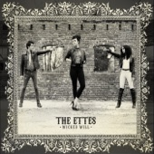 The Ettes - Excuse