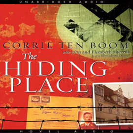 The Hiding Place (Unabridged) audiobook