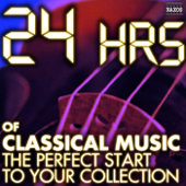24 Hours Of Classical Music – The Perfect Start To Your Collection-Helmut Müller-Brühl, Cologne Chamber Orchestra & Jenő Jandó
