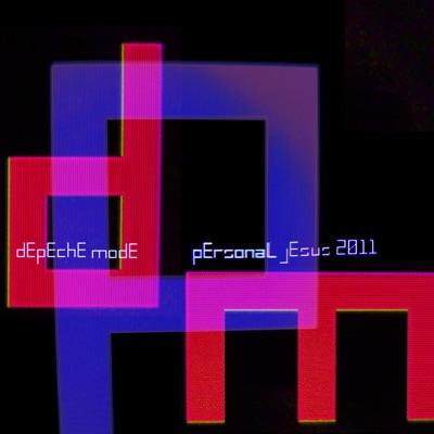 Personal Jesus 2011 (Remixes) - EP - Depeche Mode