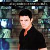 Alejandro Sanz - Más (Bonus Version) portada