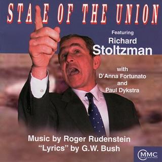 Richard Stolzman