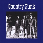Country Funk - Really My Friend